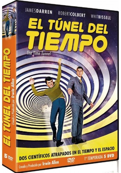El Tunel Del Tiempo - 1ª Temporada