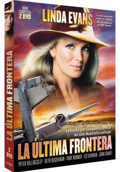 La Ultima Frontera (1986) (The Last Frontier)
