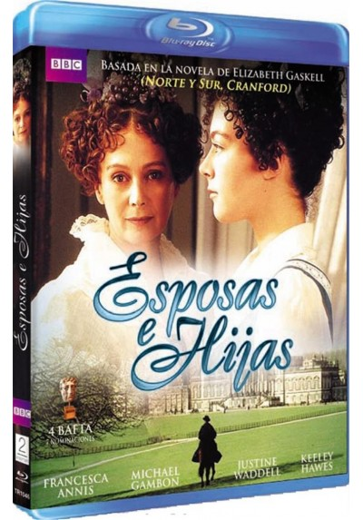 Esposas E Hijas (Blu-Ray) (Wives And Daughters)