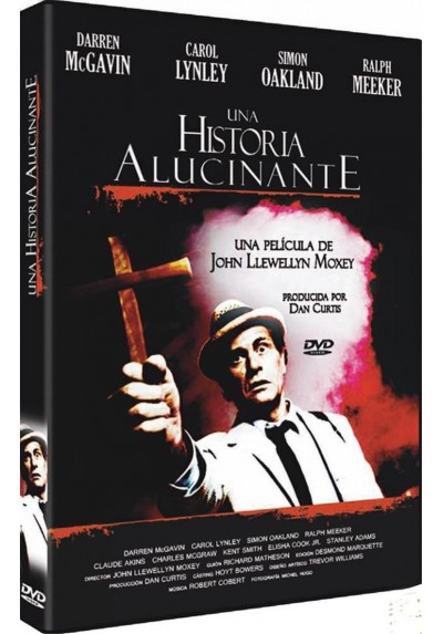 Una Historia Alucinante (The Night Stalker)