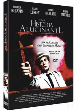 Una Historia Alucinante (The Night Stalker)