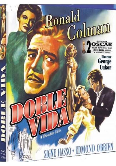 Doble Vida (A Double Life)