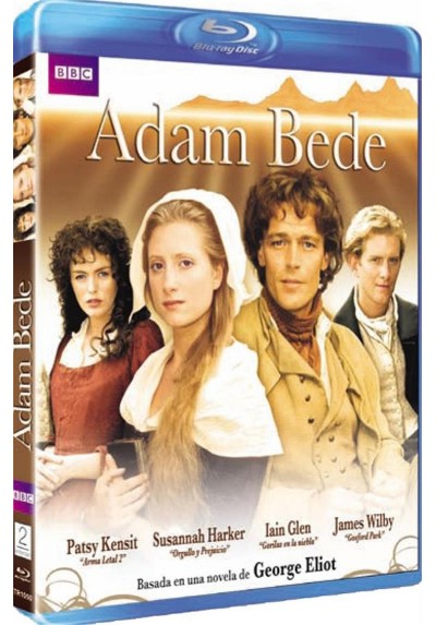 Adam Bede (Blu-Ray)