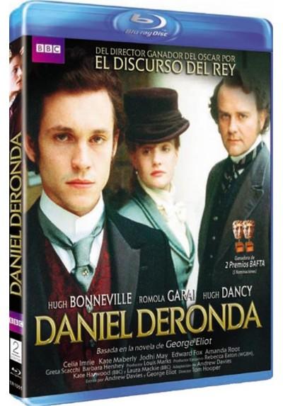 Daniel Deronda (Blu-Ray)