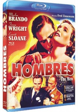 Hombres (Blu-Ray) (The Men)