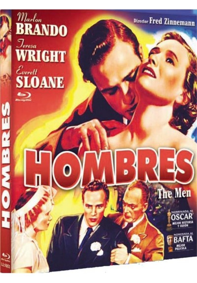 Hombres (The Men)