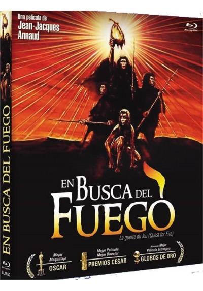 En Busca Del Fuego (La Guerre Du Feu)