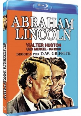 Abraham Lincoln (Blu-Ray)