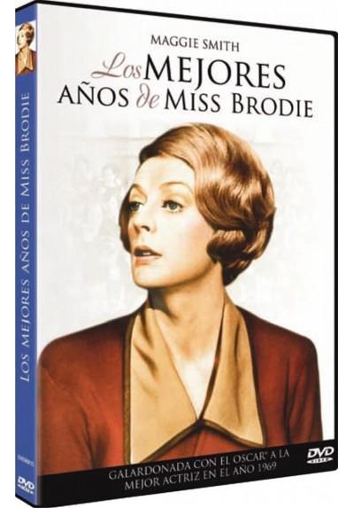 Los Mejores Años De Miss Brodie (The Prime Of Miss Jean Brodie)