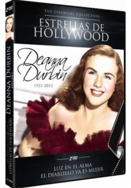 Deanna Durbin (1921-2013) - Estrellas De Hollywood