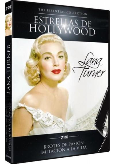 Lana Turner - Estrellas De Hollywood