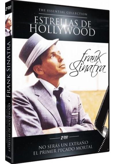 Frank Sinatra - Estrellas De Hollywood