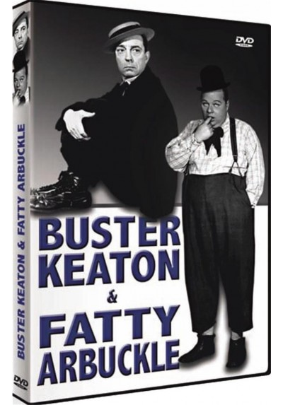 Buster Keaton & Fatty Arbuckle