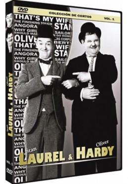 Stan Laurel & Oliver Hardy - Vol. 1