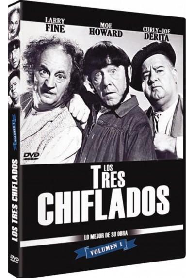 Los Tres Chiflados - Vol. 1
