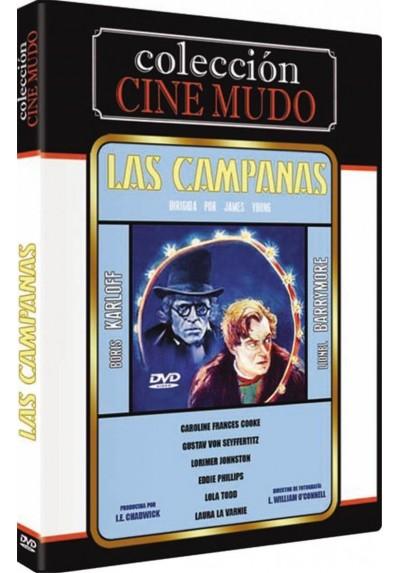 Las Campanas - Coleccion Cine Mudo