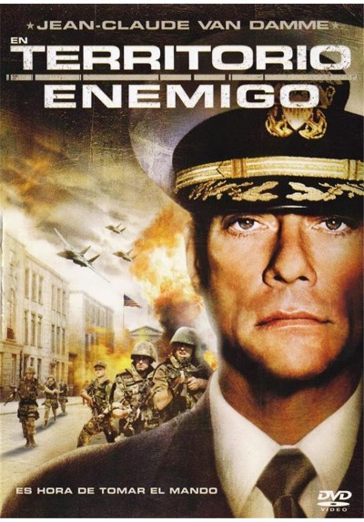 En Territorio Enemigo (Second In Command)