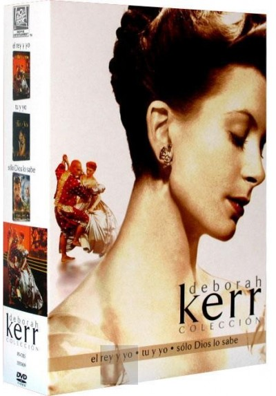 Pack Deborah Kerr