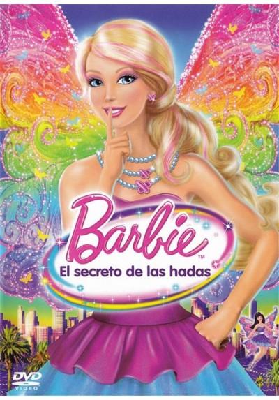 Barbie : El Secreto De Las Hadas