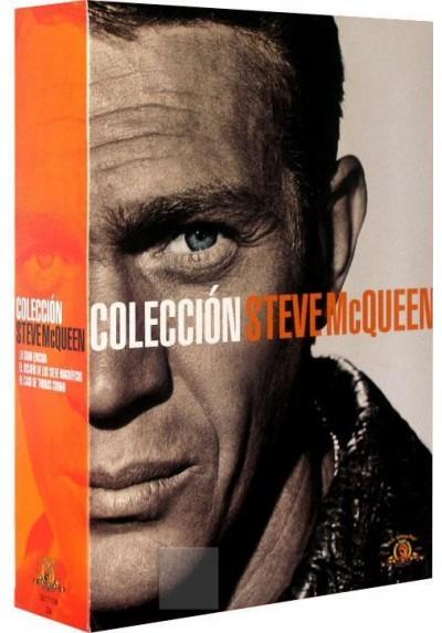 Colección Steve McQueen