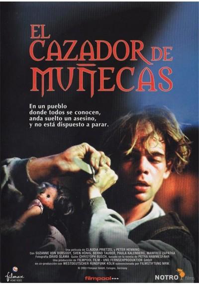 El Cazador De Muñecas (Der Ruppengraber)