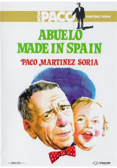 Abuelo Made In Spain
