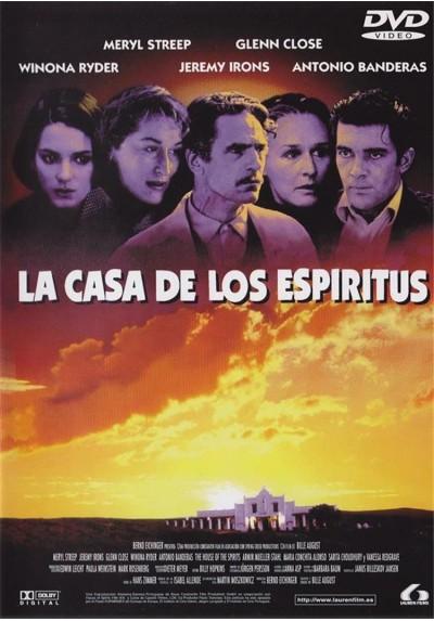 La Casa De Los Espiritus (Das Geisterhaus)