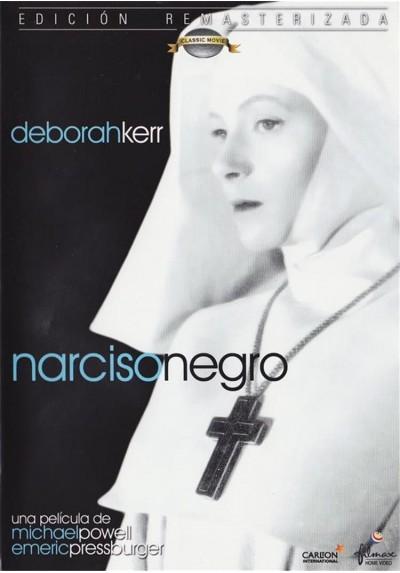 Narciso Negro (Black Narcissus)