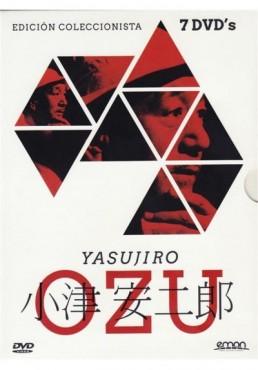 Yasujiro Ozu (Ed. Coleccionista) (Pack)