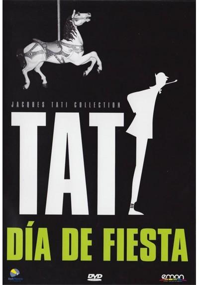 Dia De Fiesta (Jour De Fete)