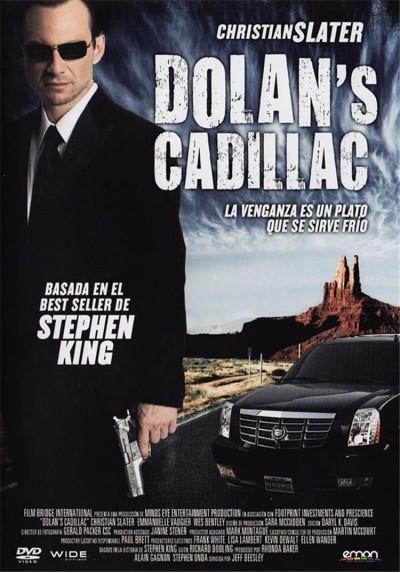 Dolan´s Cadillac