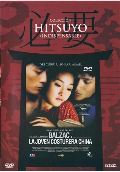 Balzac Y La Joven Costurera China (Xiao Cai Feng)
