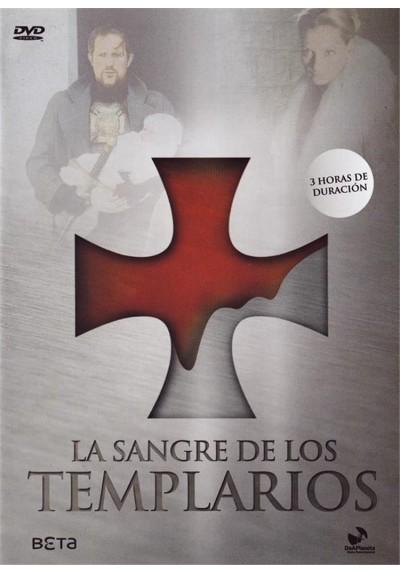 La Sangre De Los Templarios (Das Blut Der Templer)