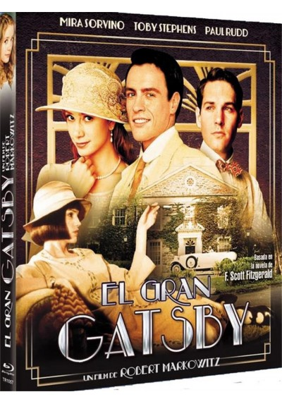 El Gran Gatsby (2000) (The Great Gatsby)