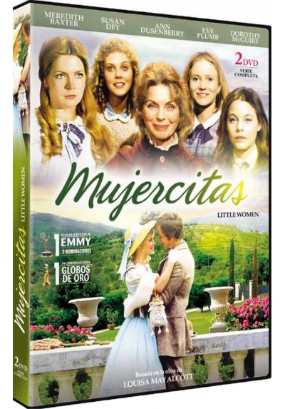 Mujercitas (1968) (Little Women)