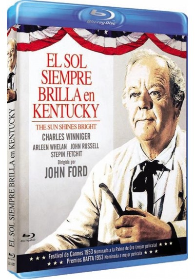 El Sol Siempre Brilla En Kentucky (Blu-Ray) (The Sun Shines Bright)