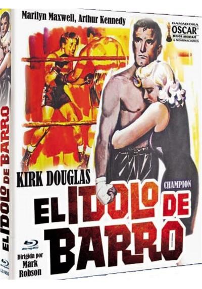 El Idolo De Barro (Champion)
