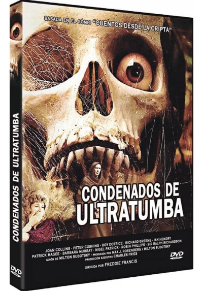 Condenados De Ultratumba (Tales From The Crypt)
