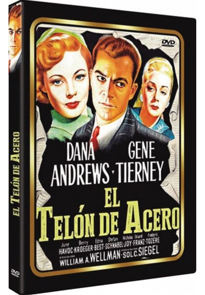 El Telon De Acero (The Iron Curtain)