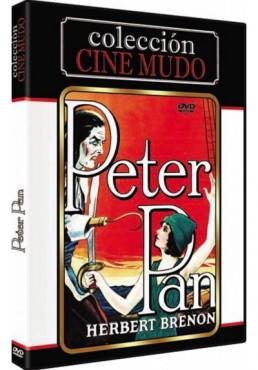 Peter Pan - Coleccion Cine Mudo