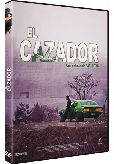 El Cazador (2010) (Shekarchi - Zeit Des Zorns)