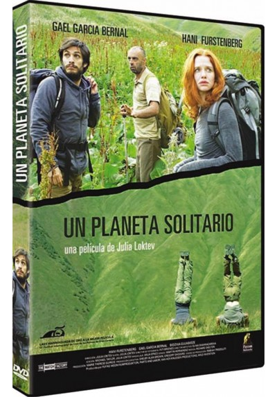 Un Planeta Solitario (The Loneliest Planet)
