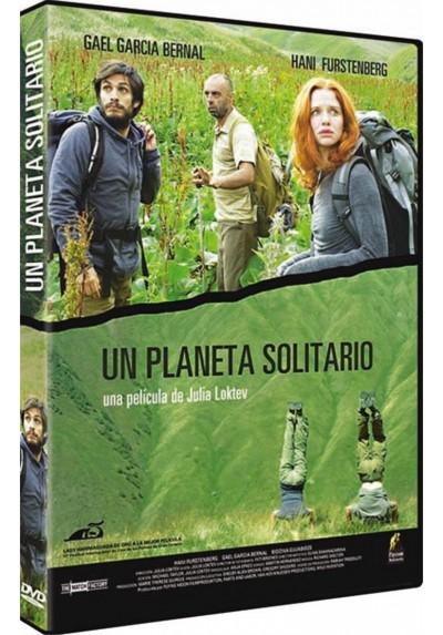 Un Planeta Solitario (The Loneliest Planet)