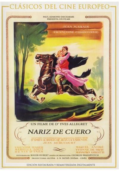 Nariz De Cuero (Nez De Cuir)