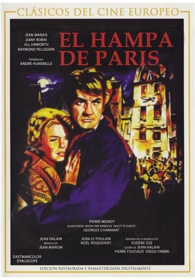 El Hampa De Paris (Les Mystères De Paris)