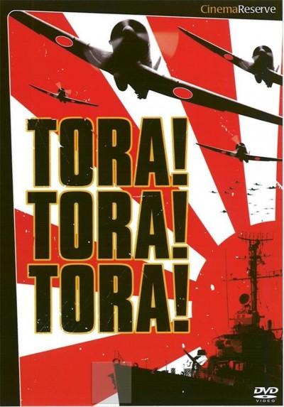 Tora! Tora! Tora! - Cinema Reserve