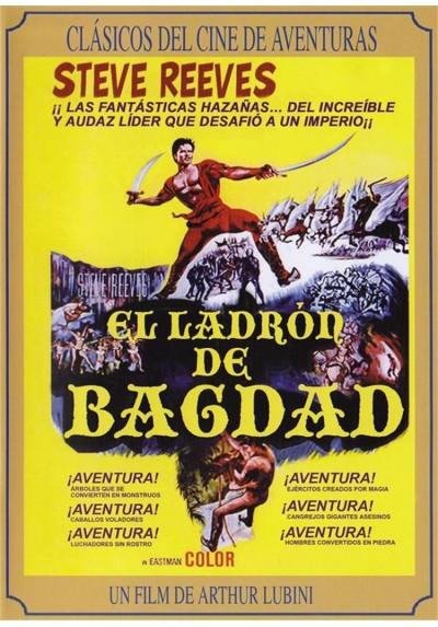 El Ladron De Bagdad (1961) (Il Ladro Di Bagdad)