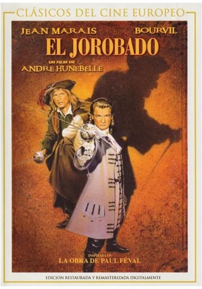El Jorobado (Le Bossu)