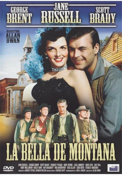 La Bella De Montana (Montana Belle)