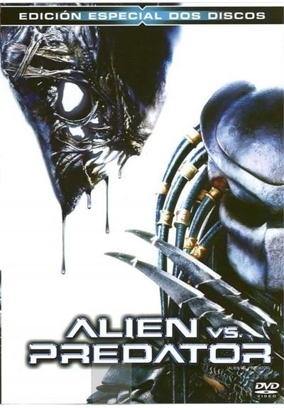 Alien vs Predator - Edición Especial